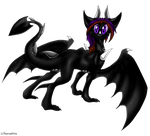 .:Doomy:. Contest prize-3rd place by Seeraphine