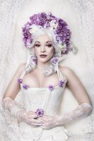 Pale Beauty by Lycilia