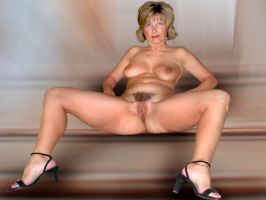 Exib Mature Anne by Arts-Muse