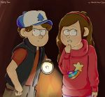 Mystery Twins by quinntheking