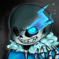 You're going to have a BAD time kid by SoruMegane13