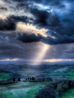 Tuscany 3 by rschoeller