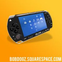 Sony PSP by b0bd0gz by b0bd0gz
