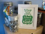Be RAD by TRAVALE