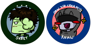 L4MS: Buttons 2 by Tacotits
