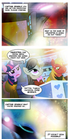 Proper Drama Requires Lens Flare by PixelKitties
