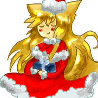 .:Dreaming of a White Christmas:. by Ask-Fay-the-Dreamer