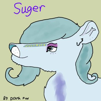 Suger by Luke4smith
