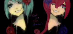 Cant We Even Dream? by Baotei