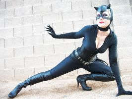 Catwoman 2 by CLeigh-Cosplay