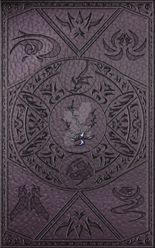 Cover Page by Mnrykou
