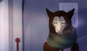 Get back home by Electra-wolf