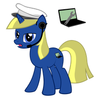 FeiShe reporting in. by HankOfficer