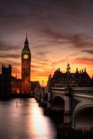 London by Criswey