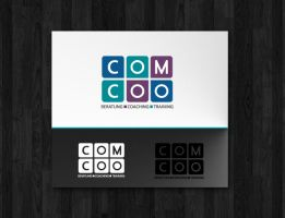 comcoo Logodesign by christinaa-design