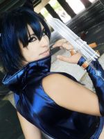 Ikuto Black Lynx AX 2012: take 16 by HACKproductions