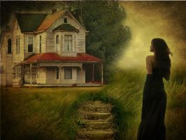 This Old House by 3punkins