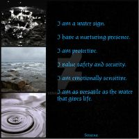 I am Water by Seraena