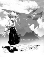 breath of fire 4 by 8sxpx