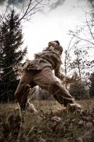 """""""Scarecrow"""" photoshoot - 4 by JilliD"""