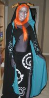 Midna Cosplay - Spoiler by Emmalyn