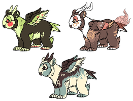 Rinthos Adopts [ CLOSED ] by Plumbeck