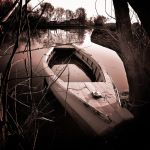 Lonesome boat 4 by marcopolo17