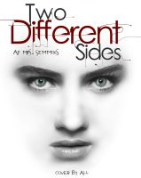 Two diffrent sides by astridll