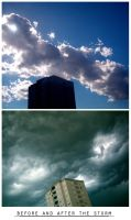 -Before and After the Storm by zaser