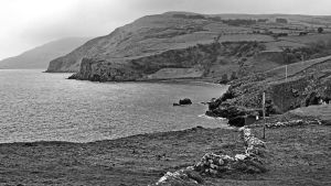 Torr Head - Northern Ireland by UdoChristmann