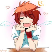 Otoya-prince by Runney