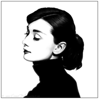 Audrey by CircusMonsters