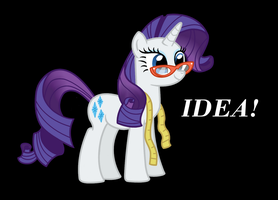 IDEA! by TheNegaverser