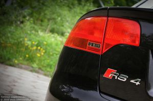 RS4 - 6 by Dhante
