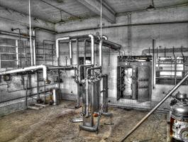 UrBex HDR III by digitalminded