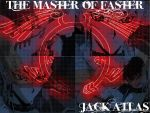 The Master Of Faster: Jack Atlas by XxXxRedRosexXxX