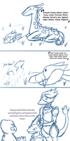 PMD:Ferr and Beu: Event2 Part1 by InsaneMonkey46