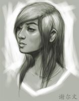 Study by winsher