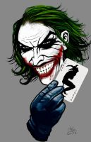 Joker 2 by Odomi2