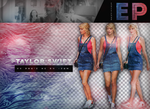 Pack Png 1689 // Taylor Swift. by ExoticPngs