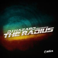 RADIUSLP001, The Radius by pixel-junglist