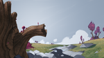 Background for animation by Crapsmans