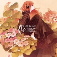 Hanatan - Album Primrose Flower Voice by FluffyBunny710