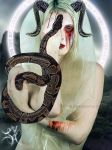 The Serpent Pact by Babylonia666