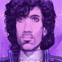 Daily Sketches Prince by fedde