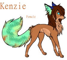 Kenzie (CLOSED) by Taberch