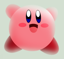 Kirby by Wopter