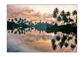 Gods own country by ajayverghese
