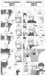 Fate - Comic 02 by yumekage