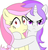 She's Mine by Xered